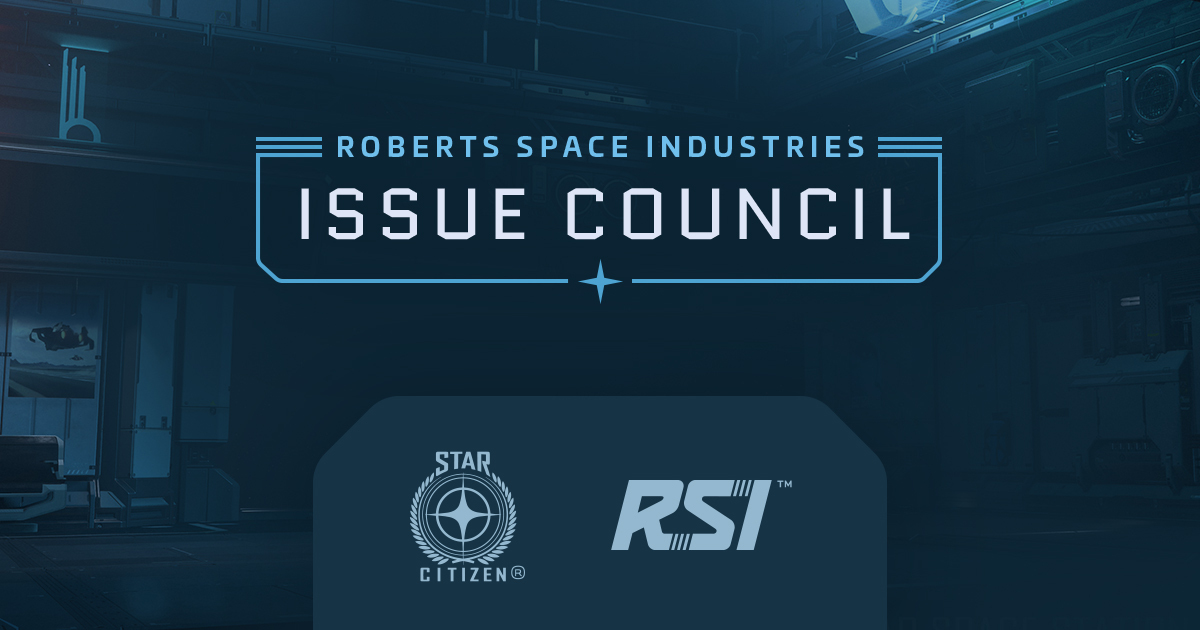 issue-council.robertsspaceindustries.com
